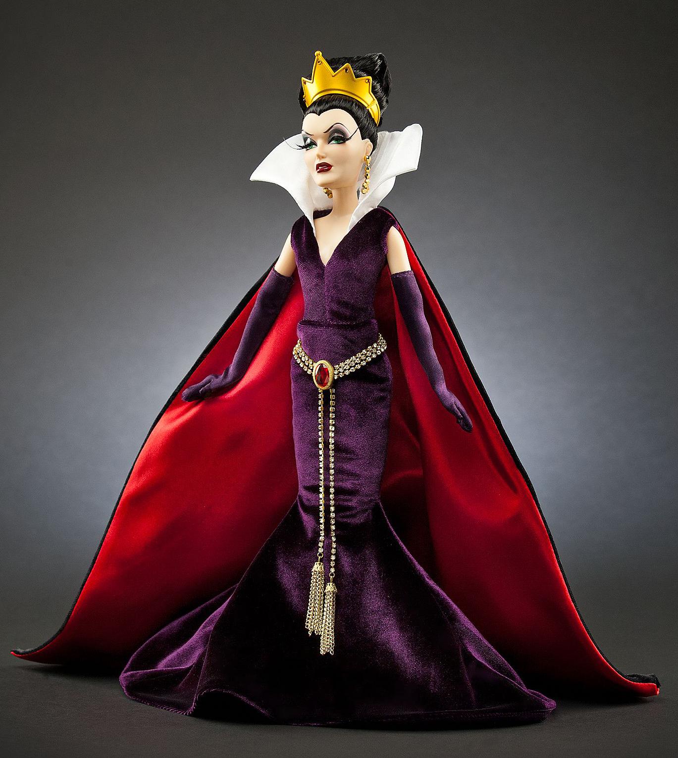 Filmic light snow white archive 2012 villains designer - Evil queen disney ...