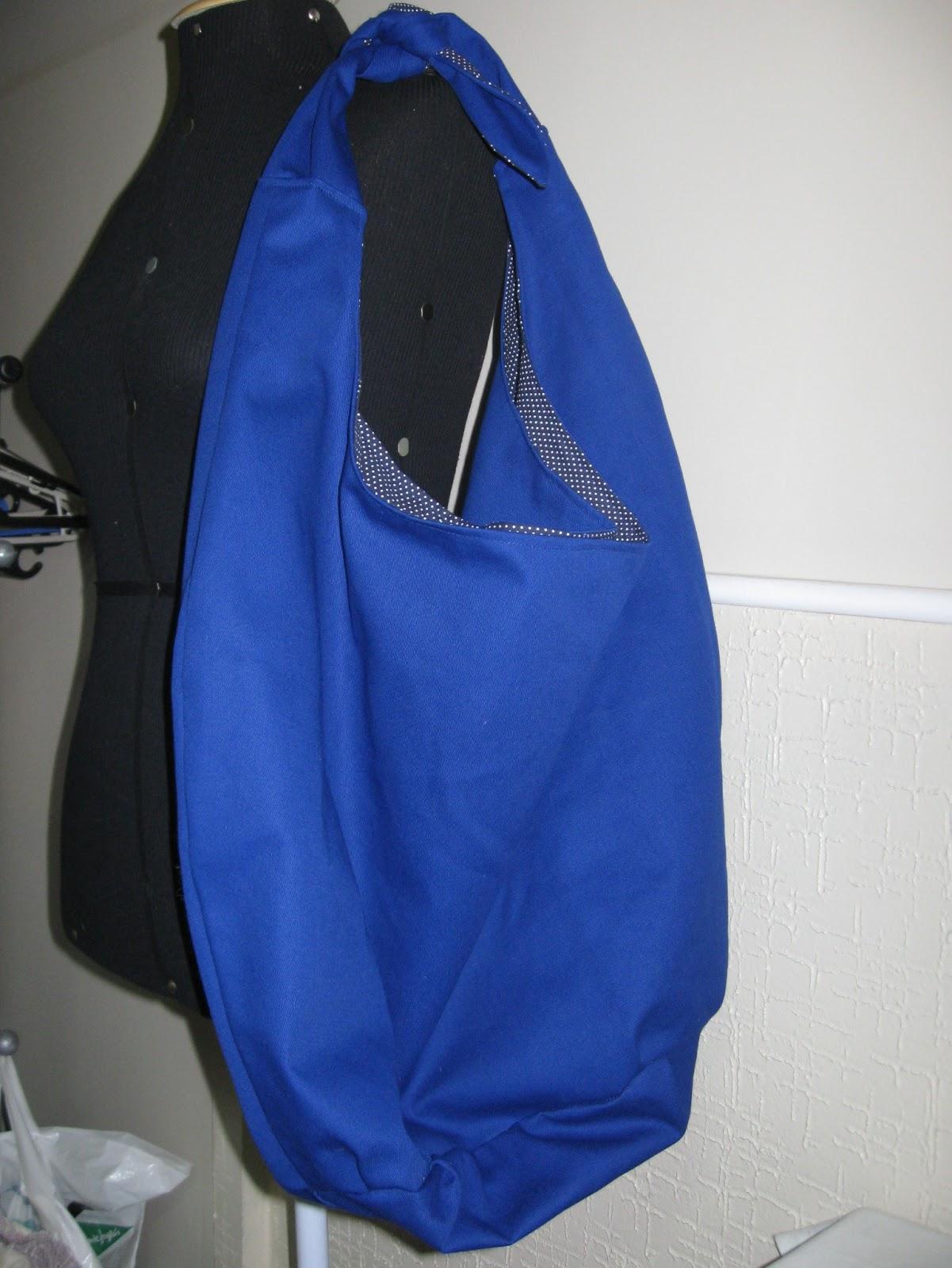 Bolsa De Festa Azul Bic : Luz weber bolsa de brim azul bic