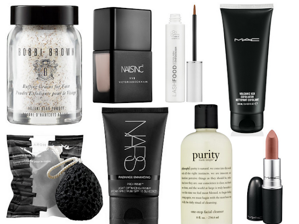 On my beauty wishlist II