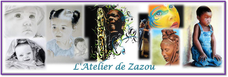 Iѕαbelle Nicσℓαzzσ - Art' Zαzoυ - Ourouer les Bourdelins - 18350 - Cher