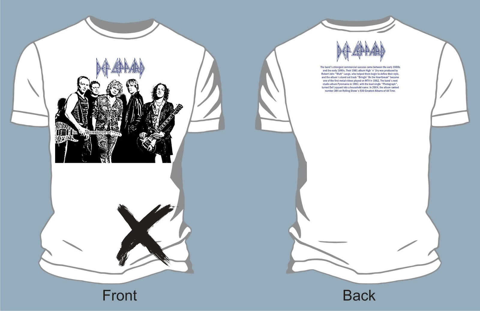 def_leppard-band_vector