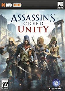 Check System Requirements Assasin Creed Unity