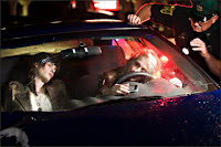 Teens learn the dangers of Impaired Driving