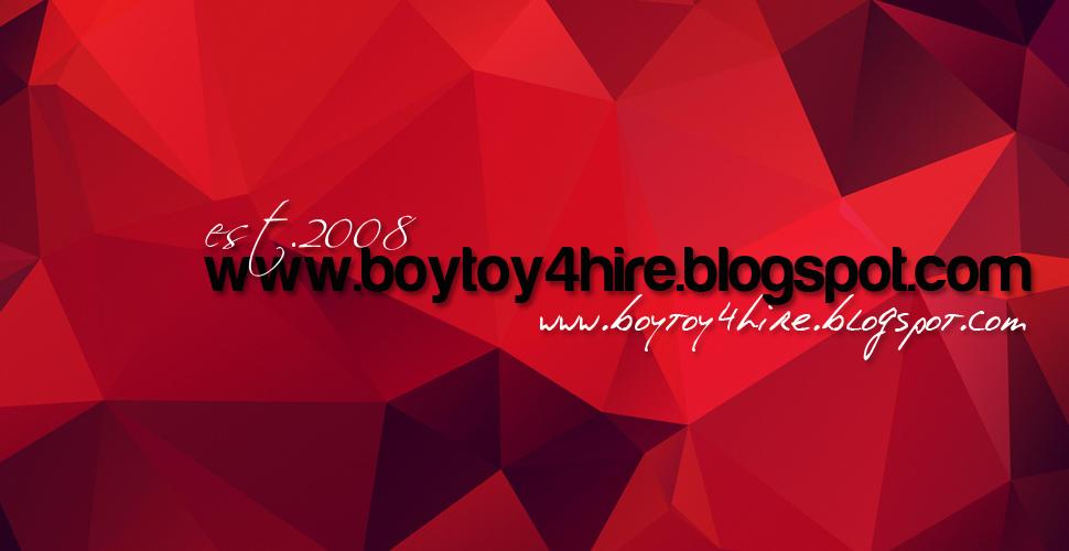 BoyToy 2016