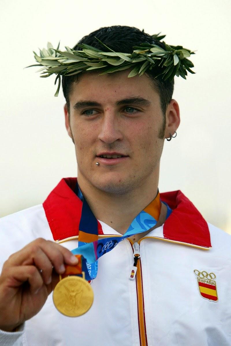 Las medallas del ADO (IV) - Las Merinadas Deportivas de Edu