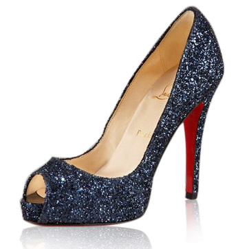 If your keeping track Christian Louboutin new Fall Winter 20112012