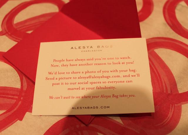 Alesya Bags, http://www.alesyabags.com/