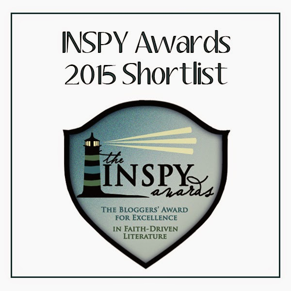 INSPY Award