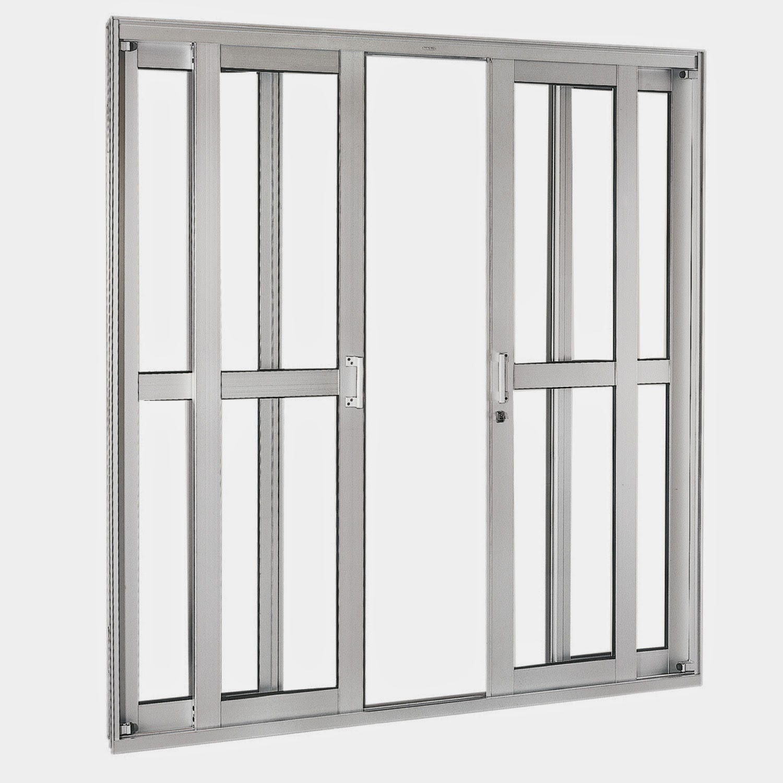 #57534E Serralheria Ferreira: Janelas e basculantes de alumínio 1278 Preço De Janela De Alumínio Anodizado
