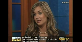 """Katie Pavlich ! """"Fast and Furious"""" - FULL INTERVIEW - C-SPAN Book ..."""
