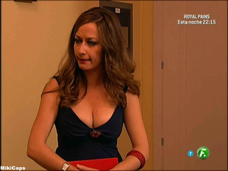 Miriam hernandez desnuda foto 47