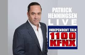 Patrick Henningsen