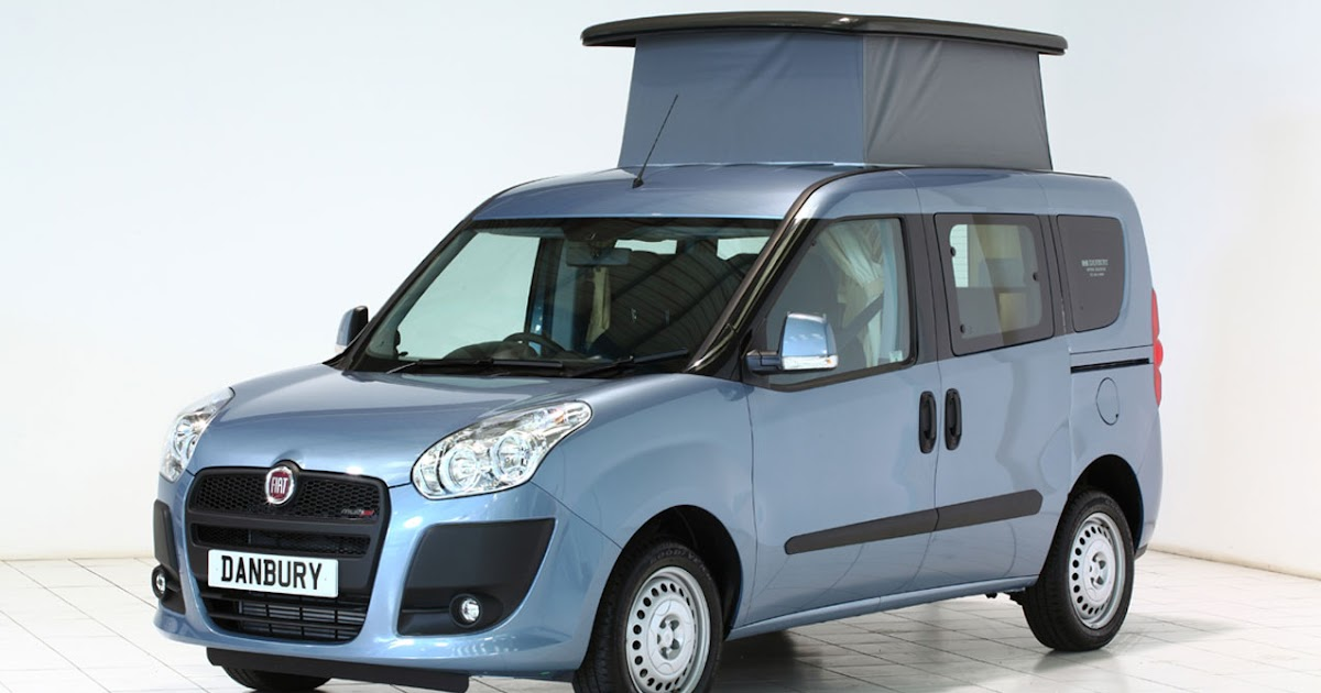 What Compact Vehicle Would Make The Best Camper Van ...