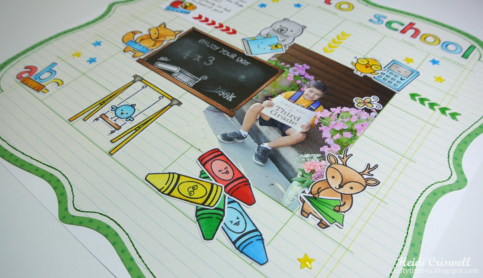 Scrapbook paper companies - Finally As A Mat I Used A Calendar Page That I Have But You Can Find Those From Many Scrapbook Paper Companies
