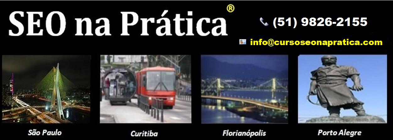 Curso de SEO - SEO na Prática - São Paulo