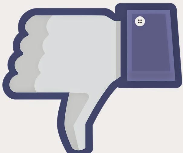 J'aime pas Facebook...et puis c'est tout