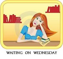Waiting on Wednesday (Breaking the Spine) on Amber, the Blonde Writer
