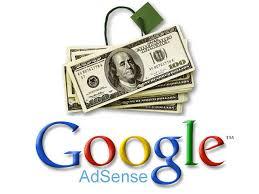cara mendapatkan uang dari google adsence