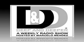 DEEP & DEEPER RADIO SHOW
