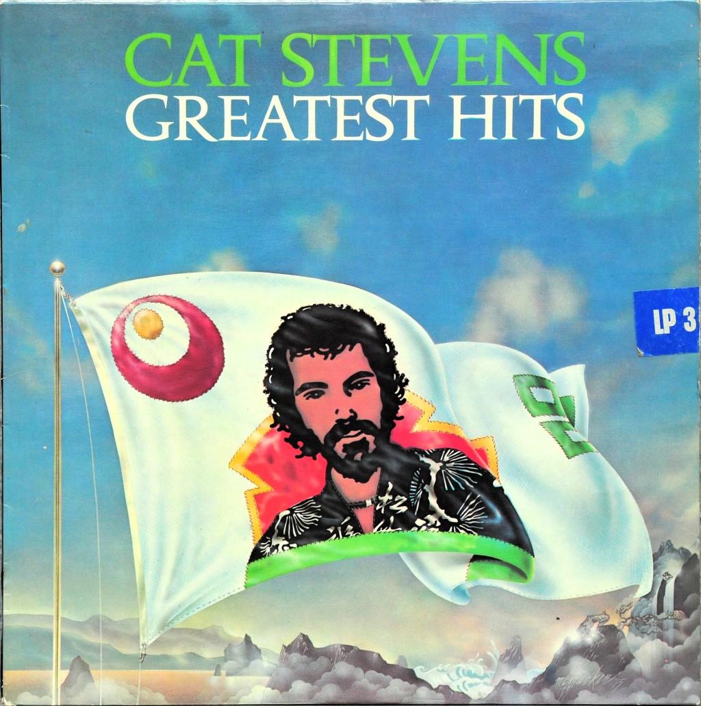 Cat Stevens Greatest Hits Vinyl