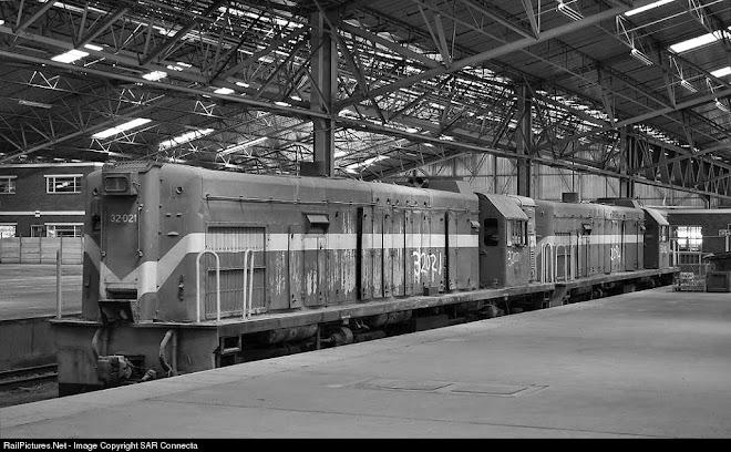 Class 32 (32-021 / 32-094)