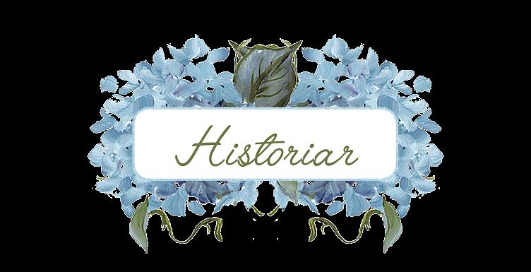 Historiar | Blog Literário