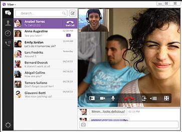 Download Aplikasi Viber Untuk Windows (Software Sosial Media Bisa Panggilan/Telepon) 5.1.1  Terbaru 2015 Gratis
