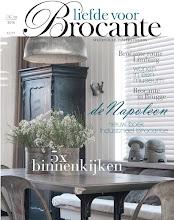 Liefde voor Brocante nr: 3 - 2016