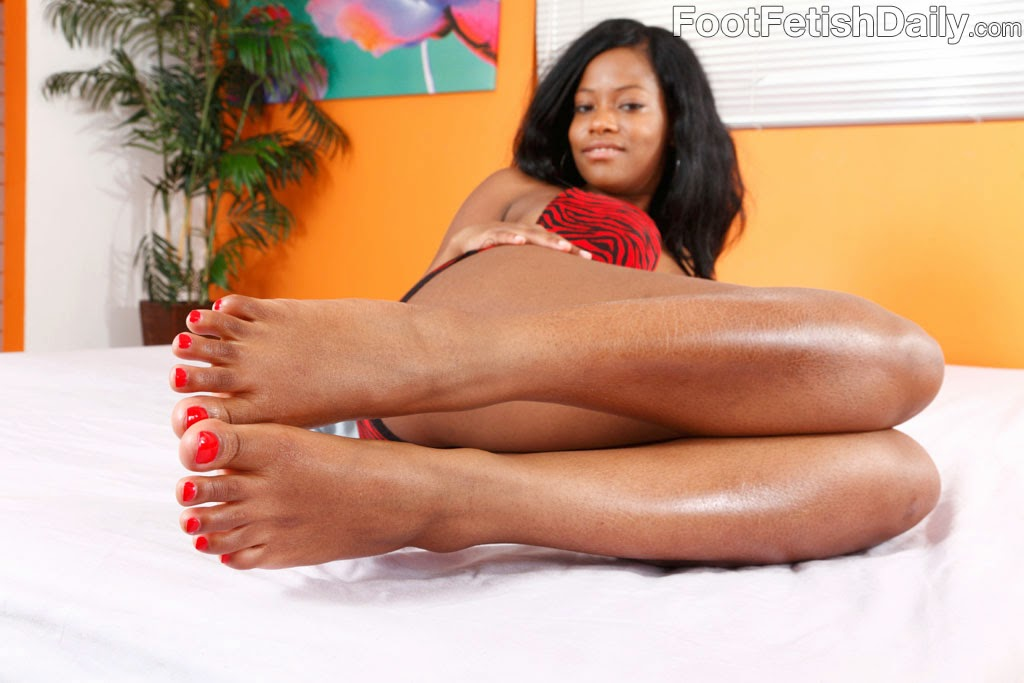 2:03 pussy Feet fetish podo pair hot