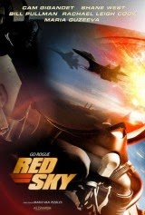Red Sky (2014) - Latino