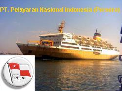 Lowongan Kerja 2013 PELNI Desember 2012 untuk Bidang Pelayaran
