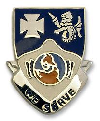 4/23rd Badge