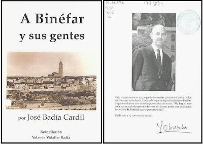 Carretera de San Esteban, de José Badía Cardil