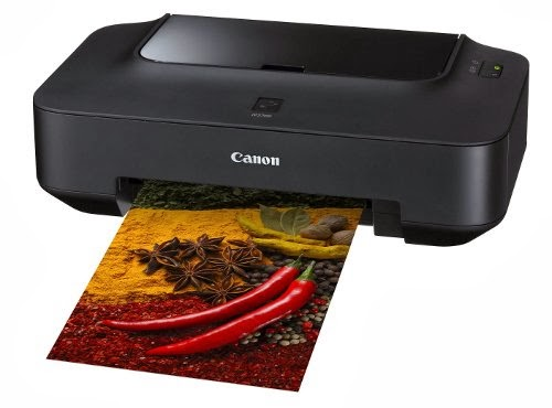 Driver Canon Pixma iP2770 free Download