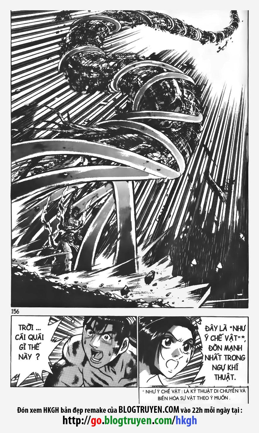 xem truyen moi - Hiệp Khách Giang Hồ - Hiệp Khách Giang Hồ Chap 158