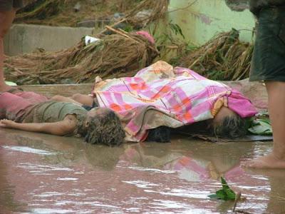 Sendong Victims