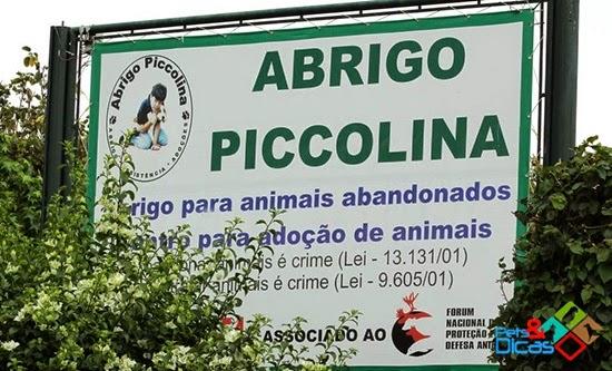 Abrigo Piccolina Avaré - SP