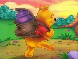 Carrying God's Honey