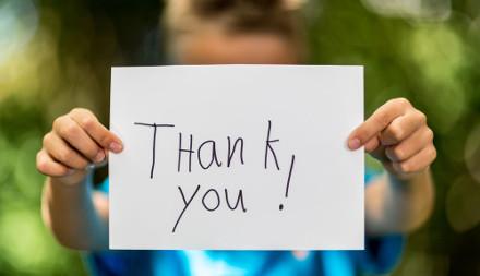 8 Formas Coloquiales de Agradecer en Inglés | Blog Para Aprender ...