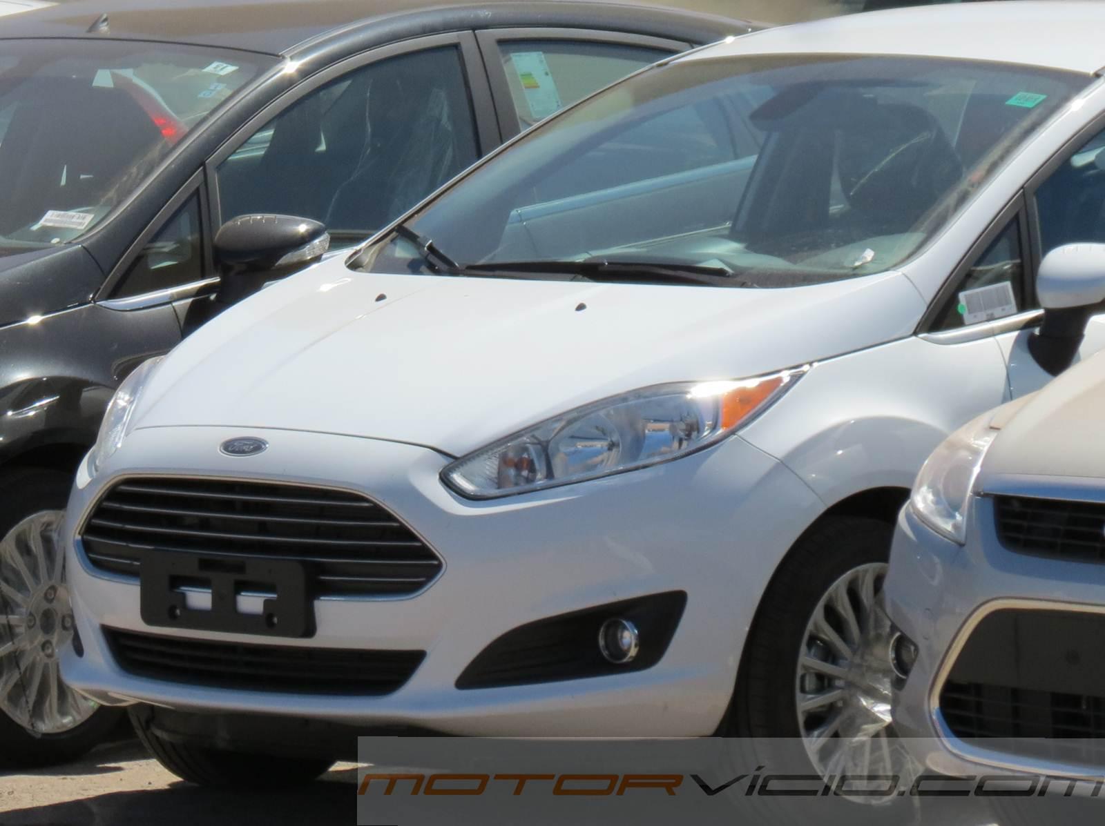 Novo Fiesta Sedan 2014: fotos, preço e ficha técnica | Motor Vício