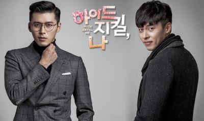 Biodata Pemeran Drama Korea Hyde Jekyll Me