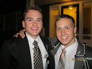 Elder Pickett and Johnson