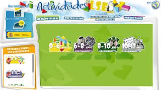 Actividades en LSE - CNSE Web_actividadLSE