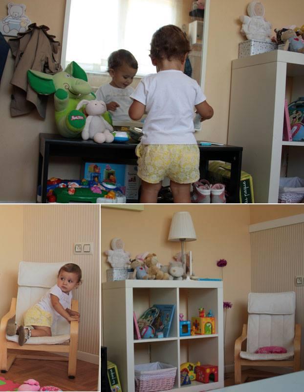 Negocios y educaci n por internet claves para una for Cuartos para ninas montessori