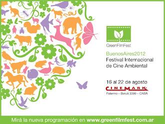 Apoyamos GreenFilmFest 2012