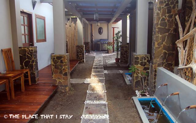 Indonesia - Lombok - Kuta - Hammerhead Hotel
