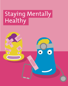 Healthy Living  Keeping Mentally Healthy  Essays And Wine Mental Health Is Still A Relatively Taboo Subject And People Are Often  Hesitant To Talk About It And Also Hesitant To Ask For Help
