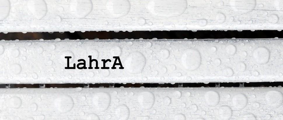 LahrA