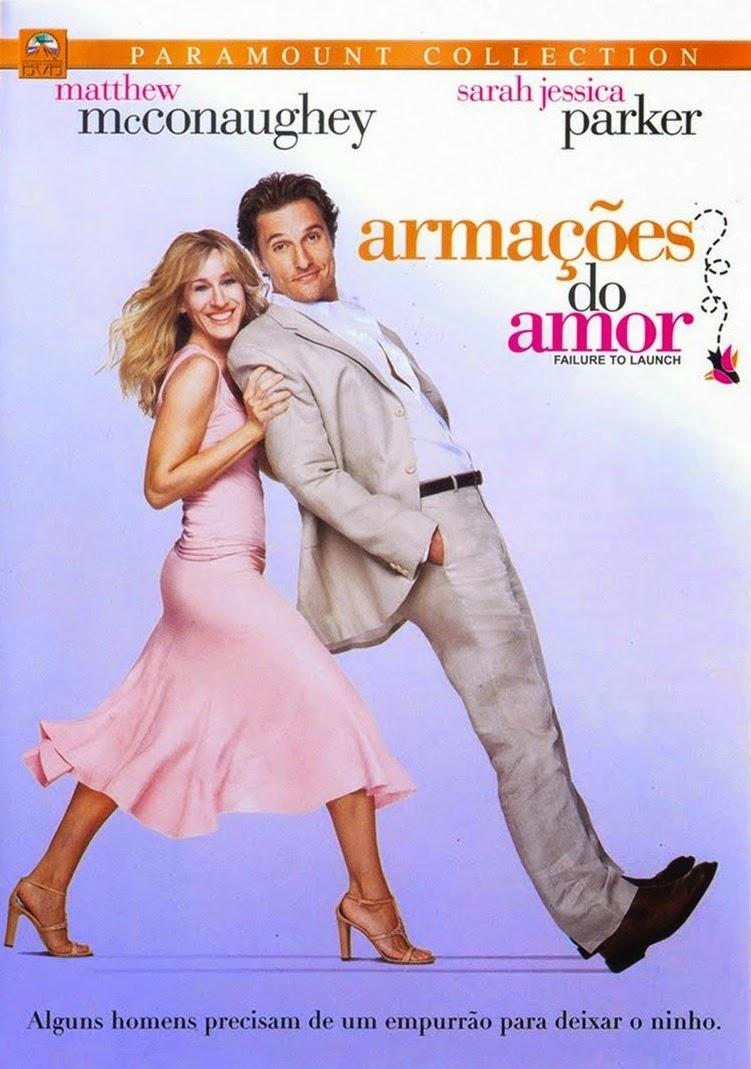 Armações do Amor – Dublado (2006)