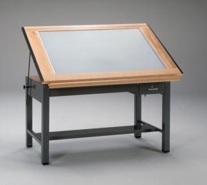 Mayline Ranger Light Table Review
